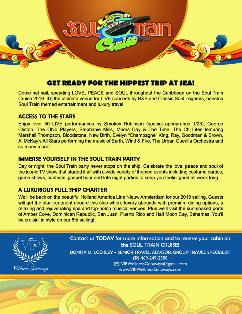 Soul Train Flyer_back - VIP Wellness Getaways!